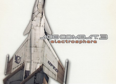 Ace Combat 3 Electrosphere Ps1fun Play Retro Playstation