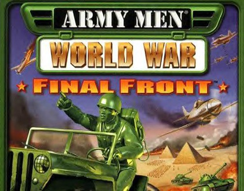 Army Men: World War: Final Front