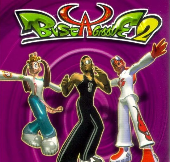 [Análise Retro Game] - Bust-A-Move 2 - Playstation 1 Bust-a-Groove_2