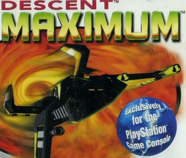 Descent Maximum
