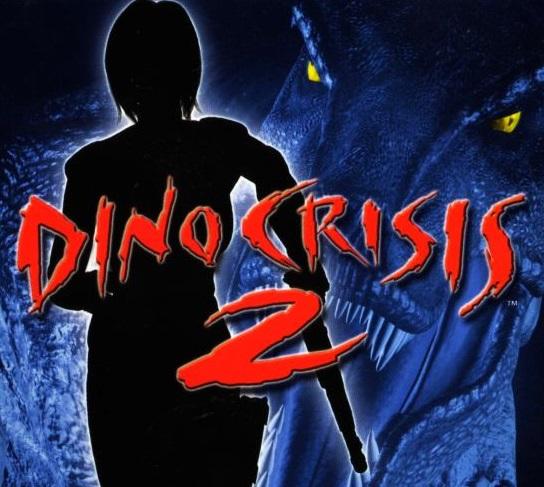 jogo dino crisis 2 demo