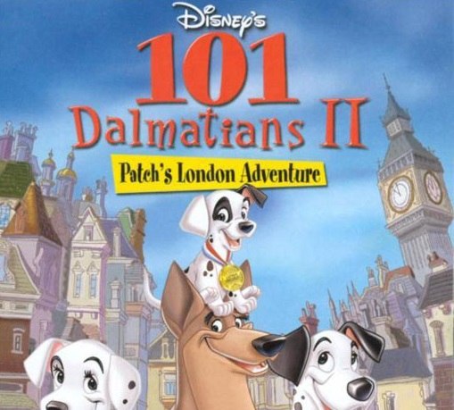 ​101 Dalmatians II: Patch's London Adventure
