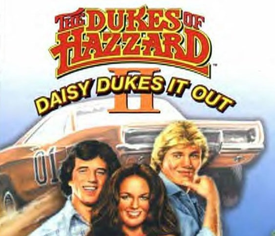 The Dukes of Hazzard II: Daisy Dukes It Out