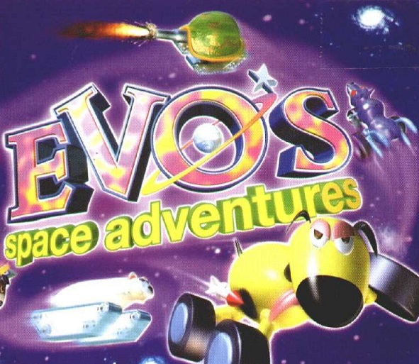 Evo's Space Adventures