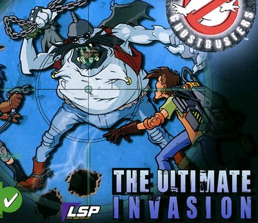 Extreme Ghostbusters: Ultimate Invasion