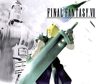 Final Fantasy VII Disc 3