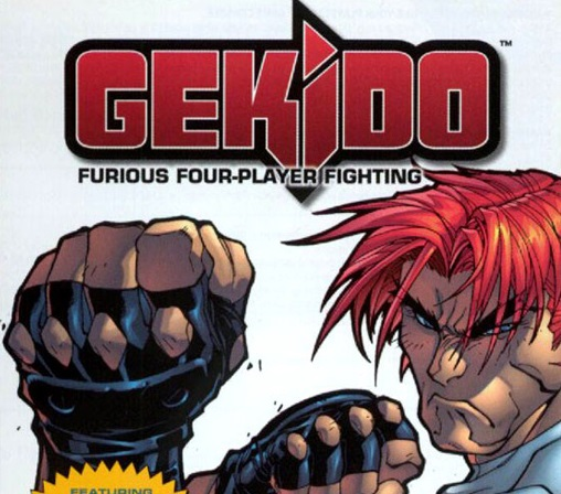 ​Gekido: Urban Fighters