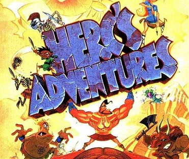 Herc's Adventures | PS1FUN Play Retro Playstation PSX games online