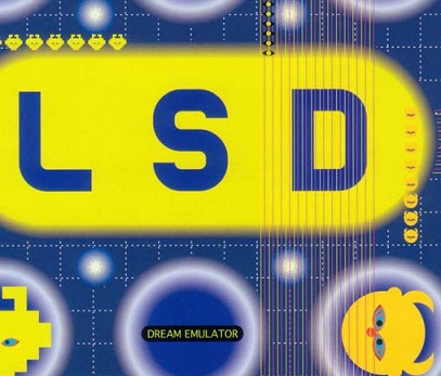 LSD: Dream Emulator