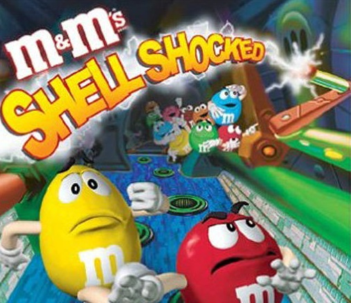 M&Ms - Shell Shocked