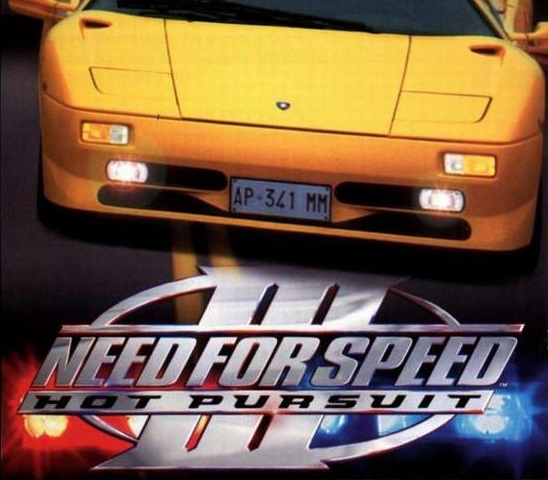 Need For Speed Iii Hot Pursuit Ps1fun Play Retro Playstation