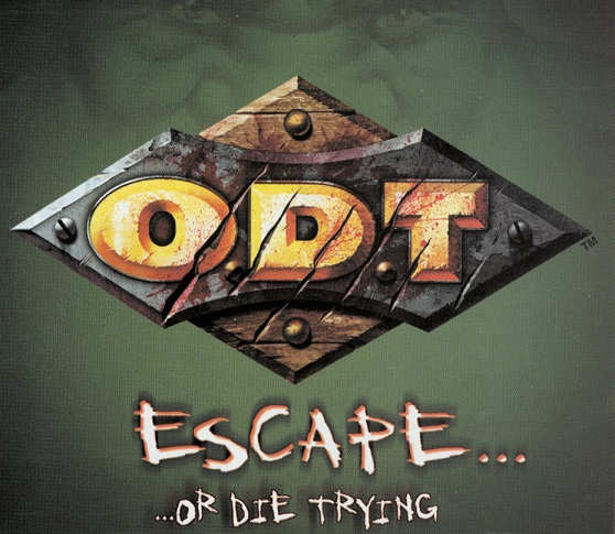 O.D.T. - Escape Or Die Trying