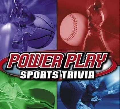 Power Play Sports Trivia