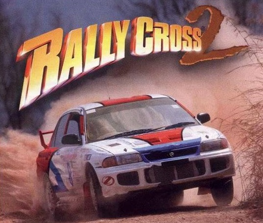 Rally Cross 2