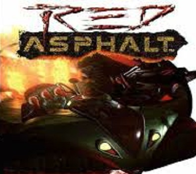 Red Asphalt
