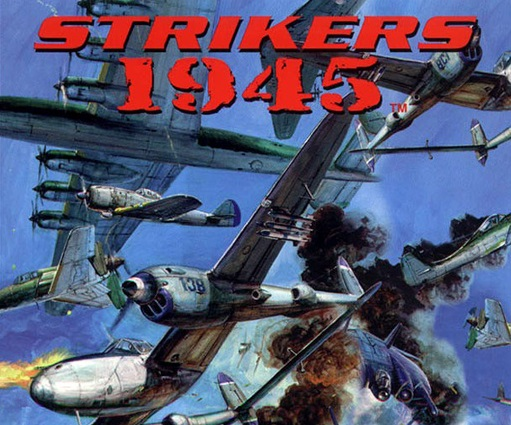 how to play strikers 1945