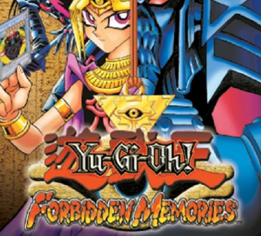Play Yu-Gi-Oh! Forbidden Memories for playstation online