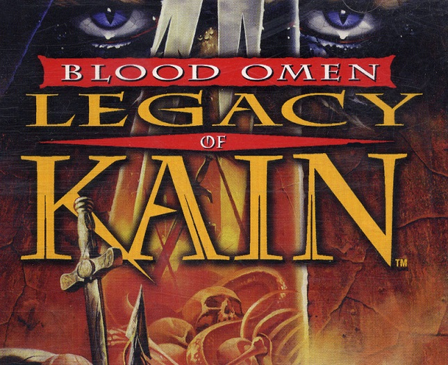 BLOOD OMEN LEGACY OF KAIN (PC)