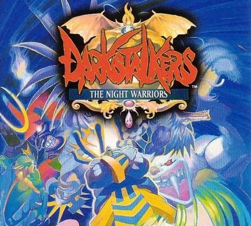 ​Darkstalkers: The Night Warriors