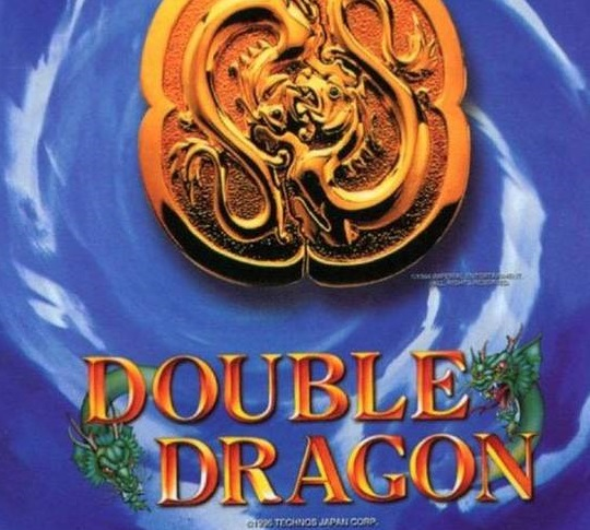 Double Dragon Ps1fun Play Retro Playstation Psx Games Online