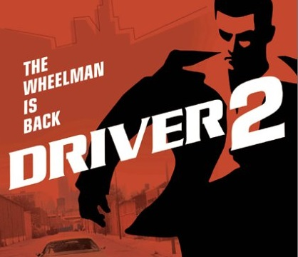 Driver 2 Disc 1