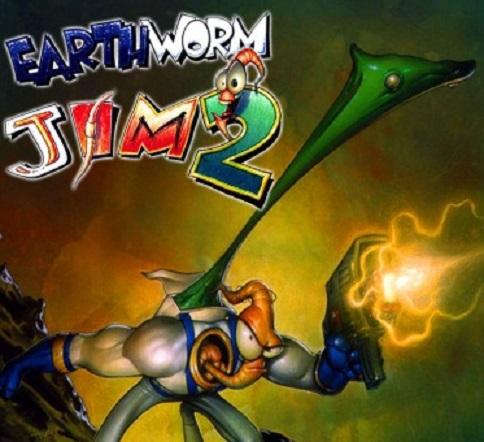earthworm jim 2 psx iso