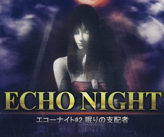 Echo Night 2