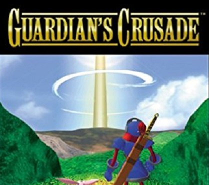 Guardian's Crusade