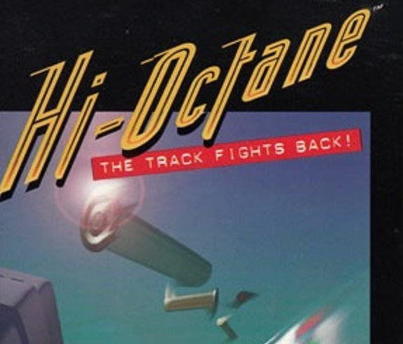 Hi-Octane: The Track Fights Back