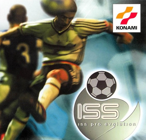 gioco iss pro evolution konami