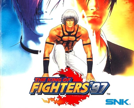 The King Of Fighters 97 Minimum System Requirements