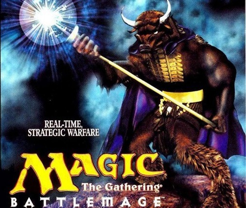 Magic: The Gathering: BattleMage