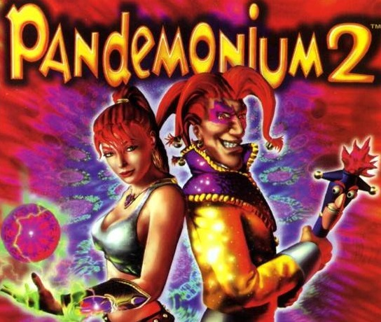 Pandemonium 2 Ps1fun Play Retro Playstation Psx Games