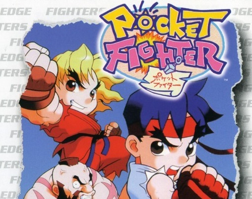 Pocket Fighter