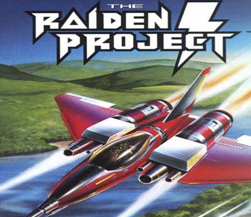 Raiden Project , The