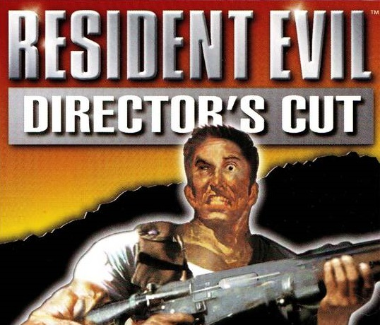 how to play resident evil directors cut on ps4