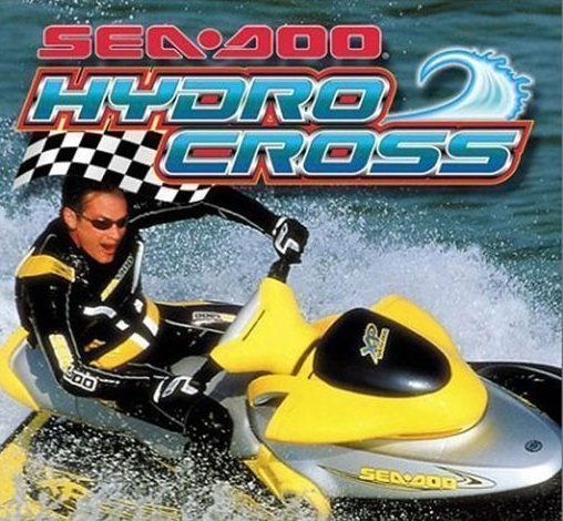 Sea-Doo HydroCross