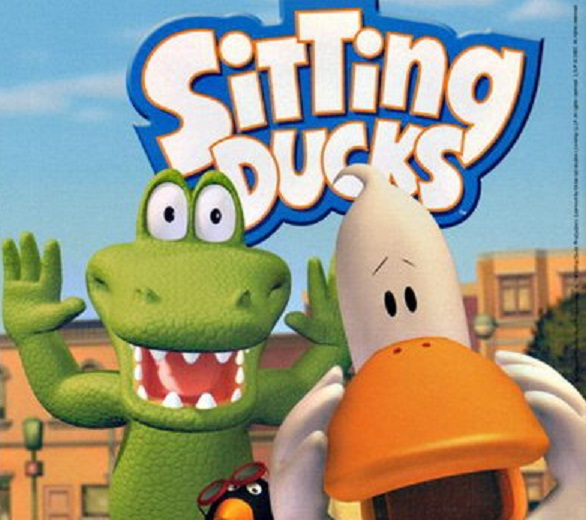 Sitting Ducks Ps1fun Play Retro Playstation Psx Games