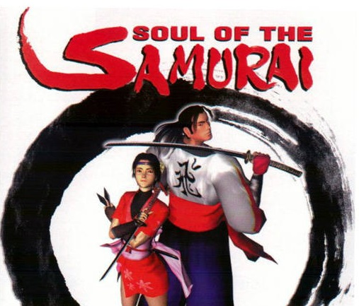 ​Soul of the Samurai