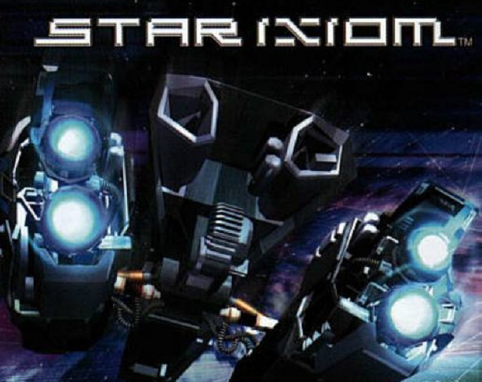 Star Ixiom | PS1FUN Play Retro Playstation PSX games online