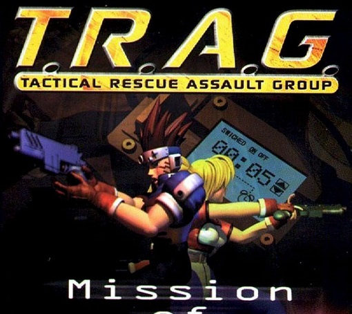 T.R.A.G.: Tactical Rescue Assault Group - Mission of Mercy