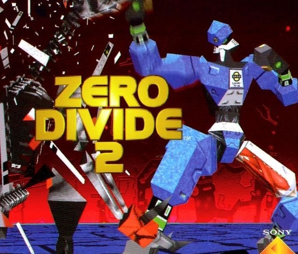 Zero Divide 2: The Secret Wish